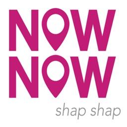 NowNow Food Ordering App