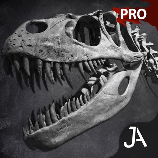 Dinosaur Assassin: I-Pro