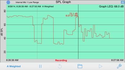 SPL Graph Скриншоты3