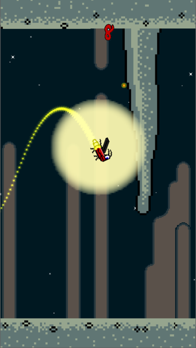 Glowy Bug screenshot three