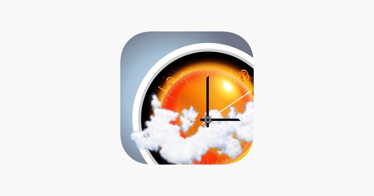 eWeather HD Weather u0026 Alerts