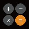 Rekenmachine (iPad Standaard)