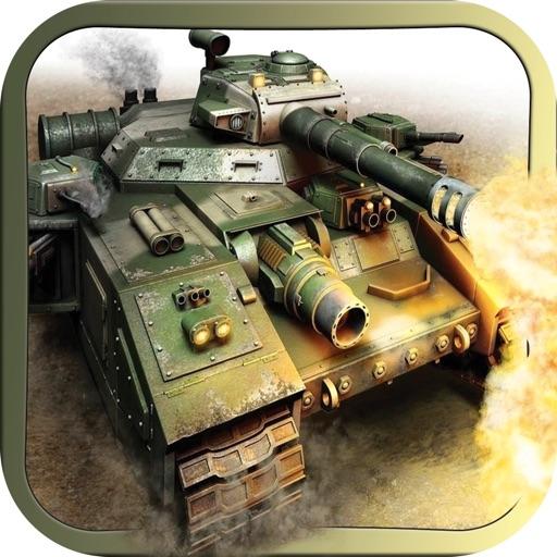 坦克指挥官-争夺群雄之巅