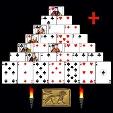 Activities of Pyramid Solitaire Premium - Plus