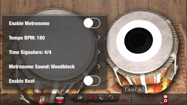 Tabla! screenshot-4