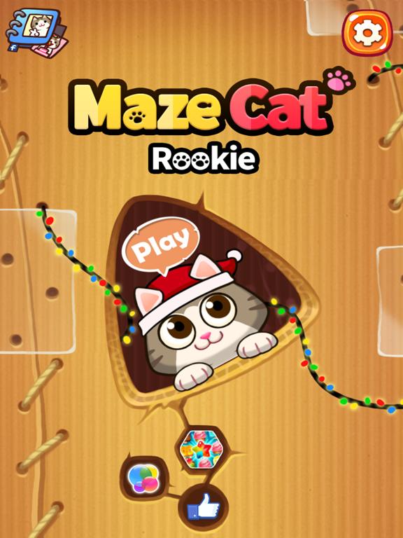 Maze Cat - Rookie screenshot 6