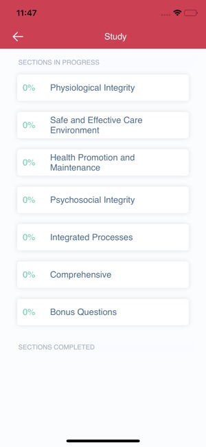 NCLEX RN Q&A Tutoring Saunders on the App Store