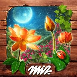 Hidden Object Mystery Garden