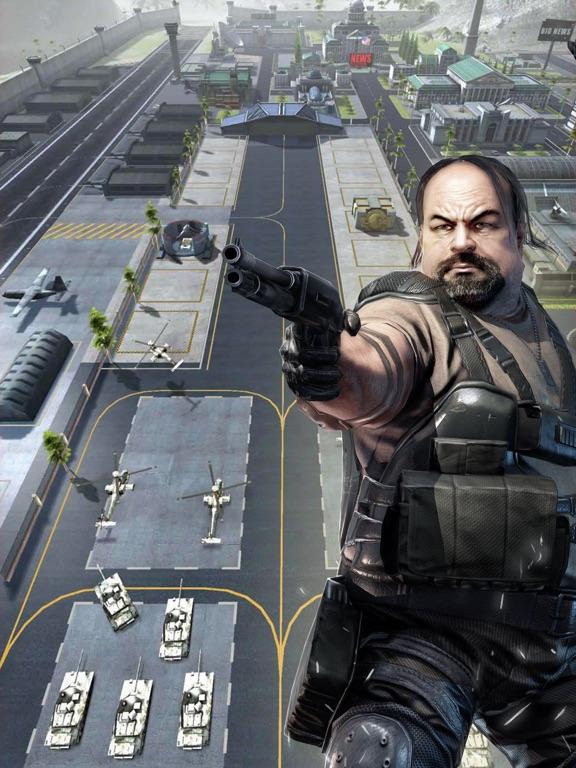 Скачать игру Invasion: Modern Empire
