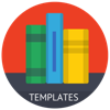 Beautiful templates(for ibook) - shengcheng Yi