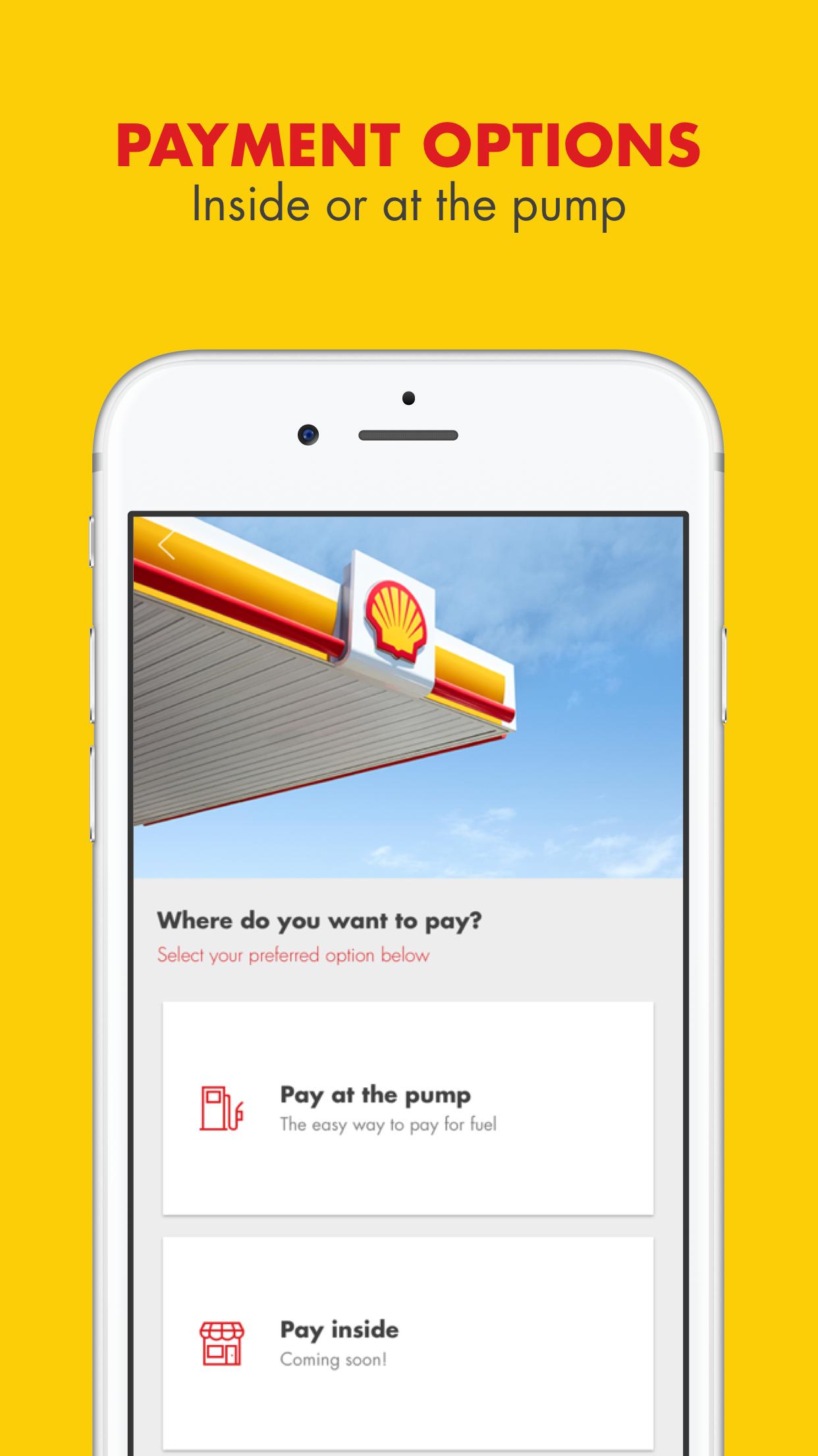 Shell Screenshot