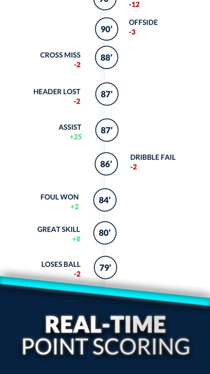 UFL Fantasy Soccer screenshot-3