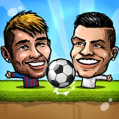 Cartes football marionnettes