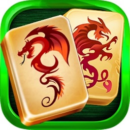 Mahjong Solitaire Tile Match