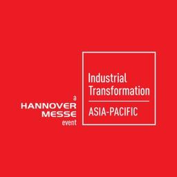 Industrial Transformation ASIA