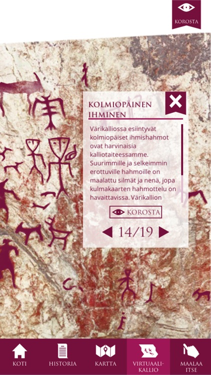 Hossa Varikallio By Memorandum Unlimited Oy