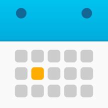 Aqua日历时间表管理日历