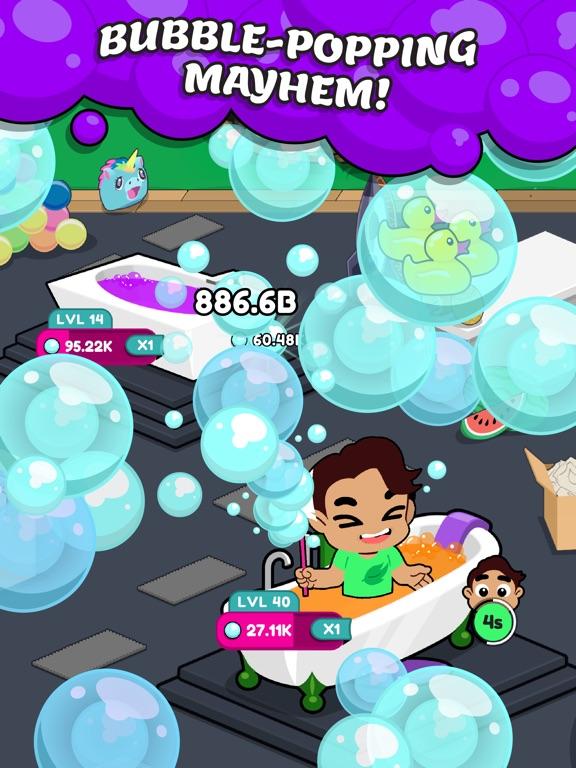 Guava Juice: Tub Tapper screenshot 7