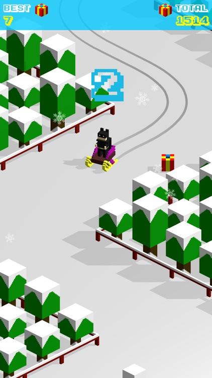 Santa?! screenshot-3