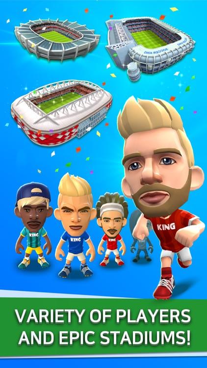 World Soccer King: Multiplayer screenshot-4