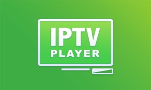IPTV Player: play m3u playlist