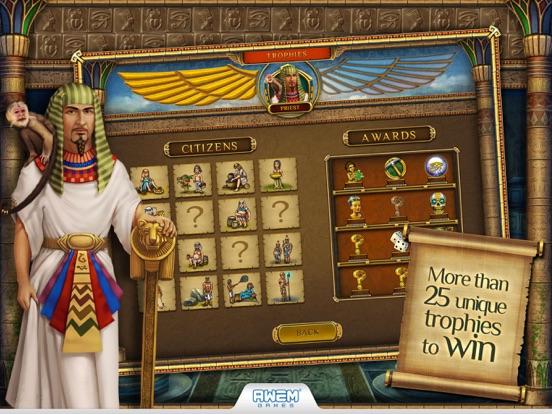 Скачать игру Cradle of Egypt (Premium)
