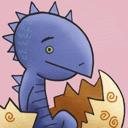 Ícone do app Dino-Store