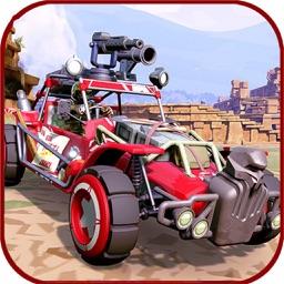 Auto Death Racing