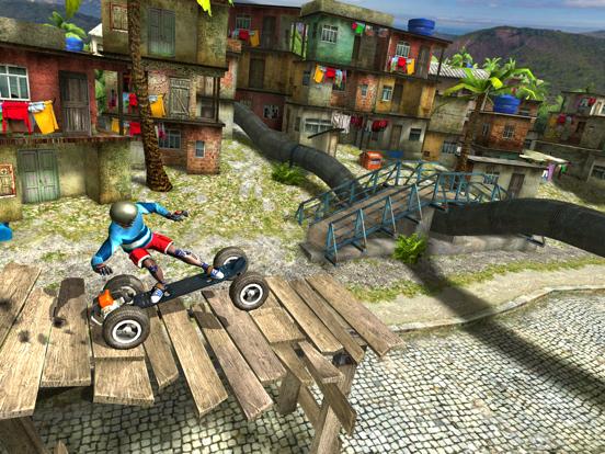 Trial Xtreme 4のおすすめ画像1