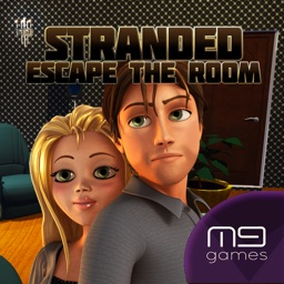 Stranded: Escape The Room