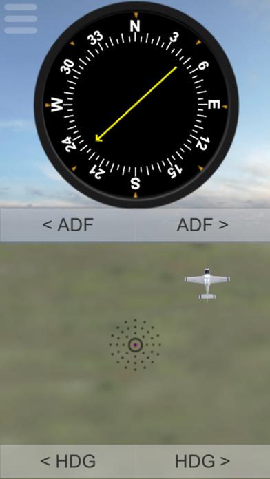 Nav Aid Lite screenshot one