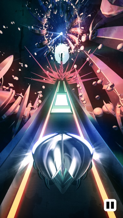 Thumper: Pocket Edition app image