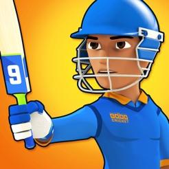 T20 Card Cricket