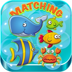 Mix Cute Animals Matching Game