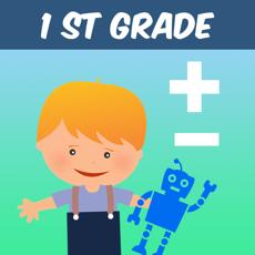 Activities of Math is Fun - 1st Grade