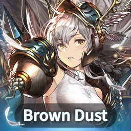 Brown Dust