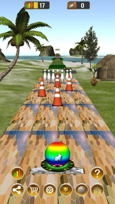 Bowling Talents screenshot 3