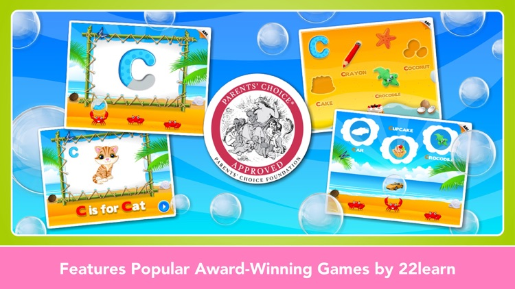 Baby games for 2 -4 year olds· screenshot-3