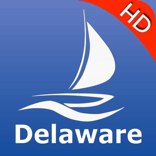 Delaware Nautical Charts Pro