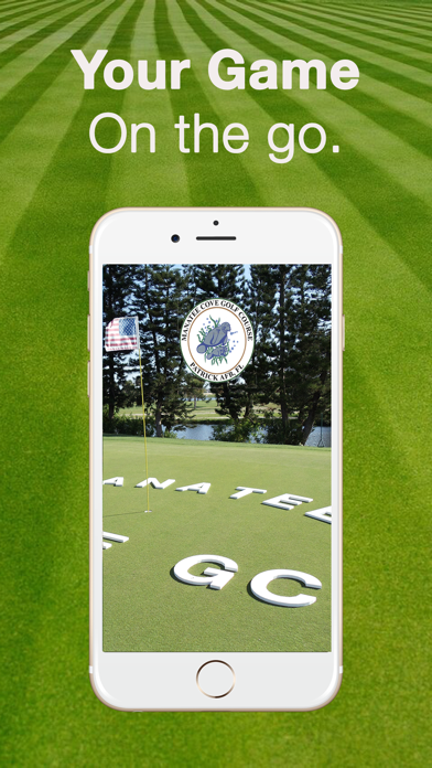 Manatee Cove Golf Course screenshot 1