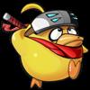 Ninja Chicken for Mac