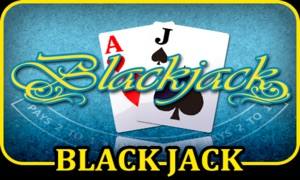 Blackjack Casino TV