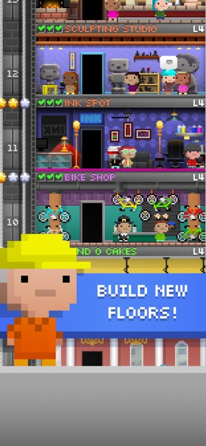 Image result for tiny towers