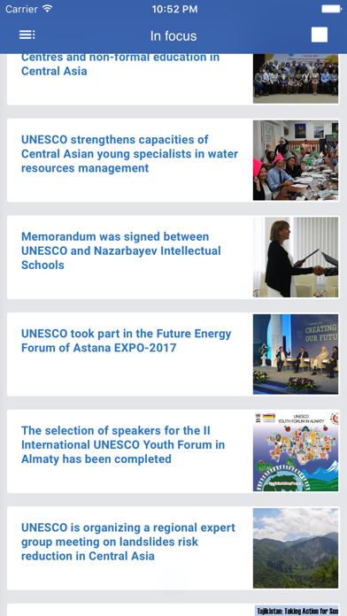 UNESCO Almaty | App Price Drops