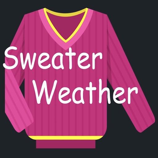 Sweater Weather By Janet Cerniglia