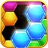 游戏 - 开心六边形拼图游戏