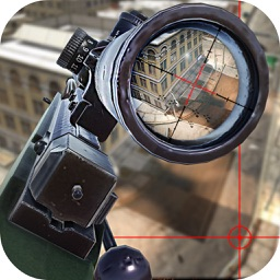 Spy Sniper Shooting Pro