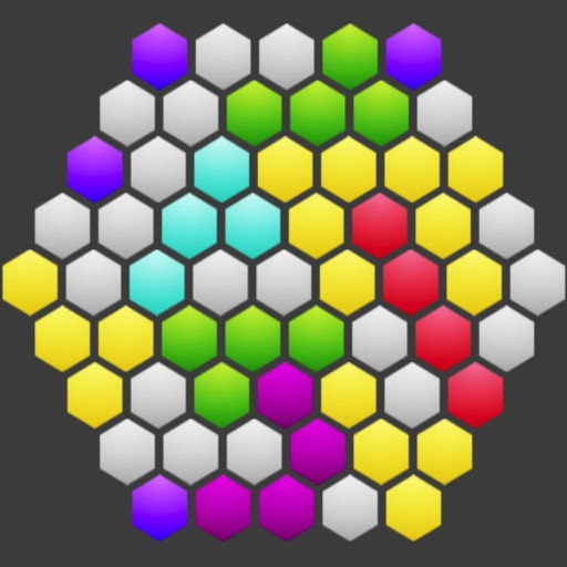 Hexagonal Merge.