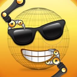 Moji Maker™   Emoji & Avatar