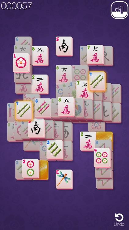 Gold Mahjong FRVR - Shanghai screenshot-4
